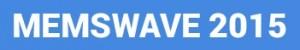 MEMSWAVE_2015_logo