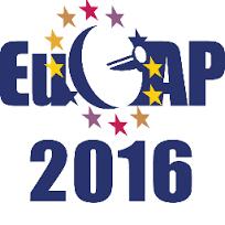EUCAP2016 logo