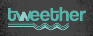 Tweether logo